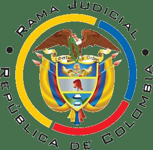 logo rama judicial