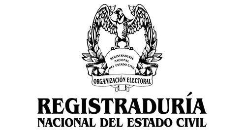 logo registraduria general de la nación