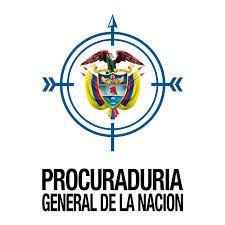 logo procuraduria