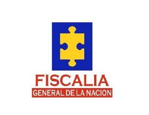 Logo de la Fiscalía General de la Nación Colombia